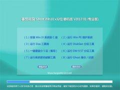 番茄花园Ghost Win10 (X32)增强修正版2017年01月(永久激活)
