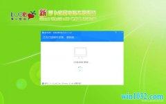 新萝卜家园Windows10 万能装机版32位 v2020.04